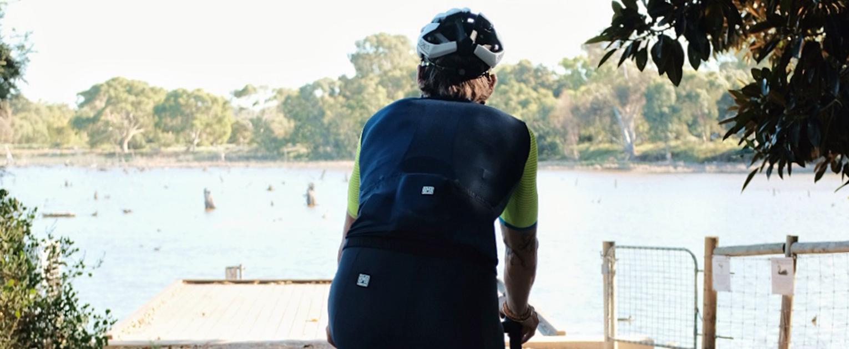 To saddle bag or not to saddle bag