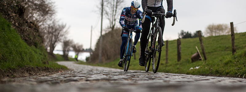 Tires and Cobbles