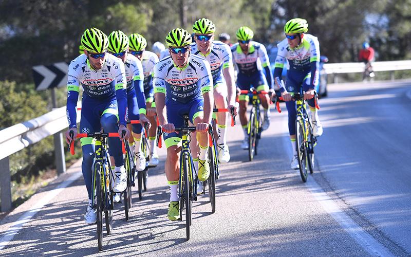 Wanty-Gobert Cycling Team