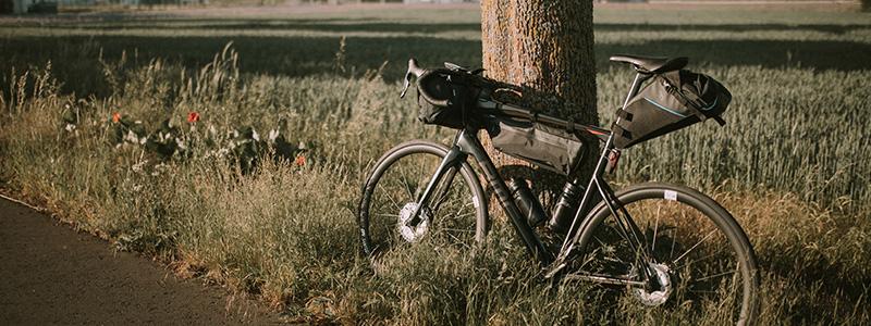Bikepacking 2