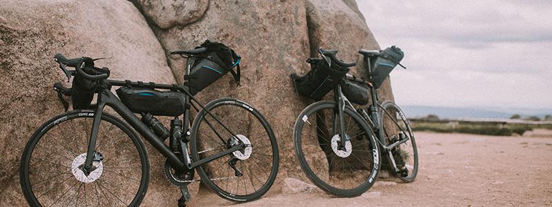 Bikepacking 1