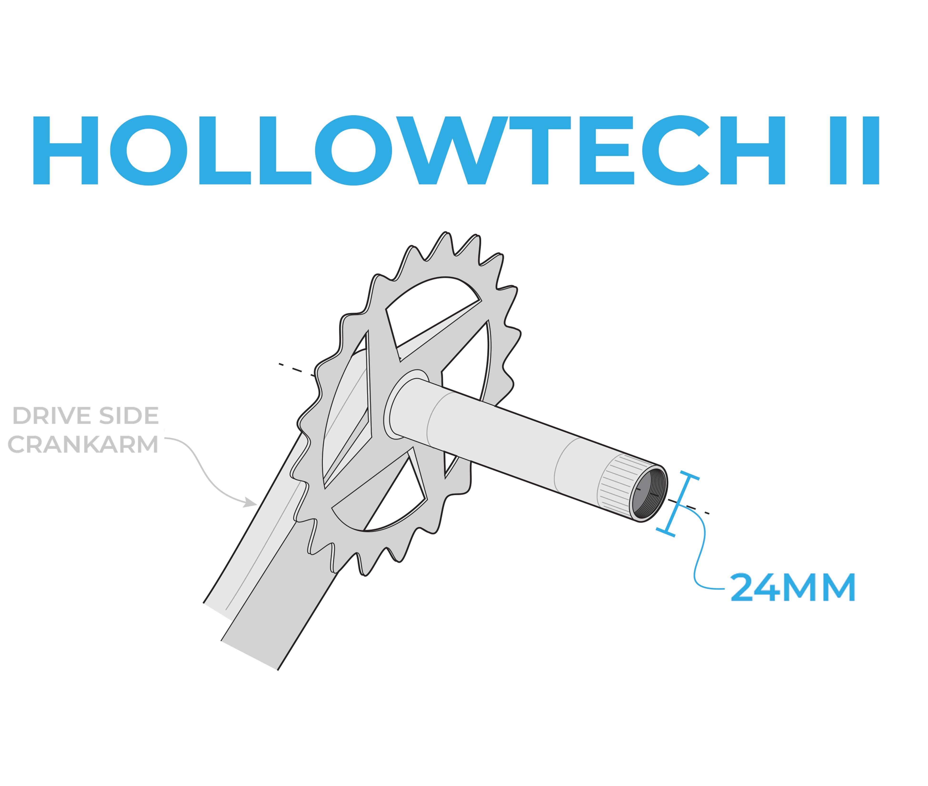 HollowTech II