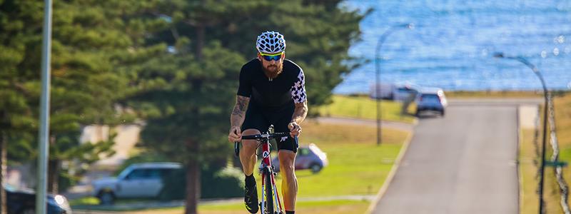 Jack Cycles Far