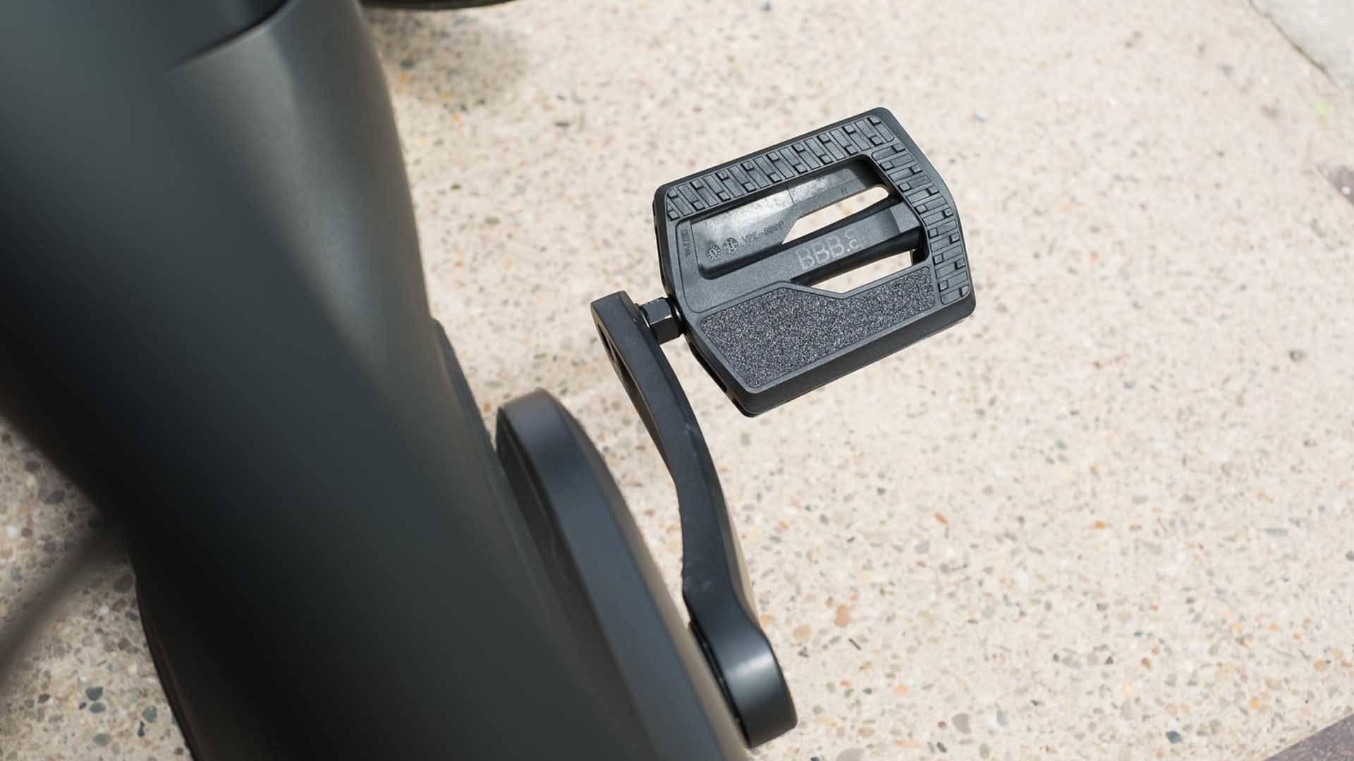 Anti-slip surface