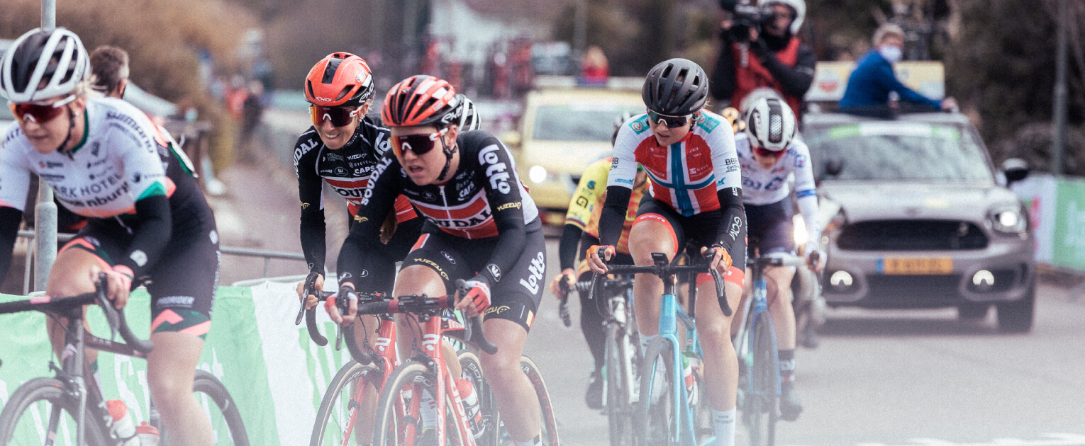 Amstel Gold Race 2021 | Recap